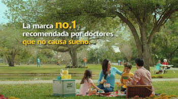 Claritin TV Spot, 'Estaciones del Año' [Spanish] - Thumbnail 7