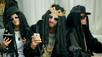 Radio Shack TV Spot, 'Sol Replic Deck' Feat. Lil Jon and Michael Phelps