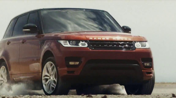 Land Rover Sport TV Spot, 'To the Top' - Thumbnail 6