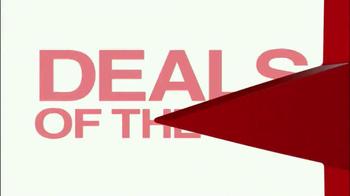 Macy's One Day Sale TV Spot, 'Deals' - Thumbnail 2
