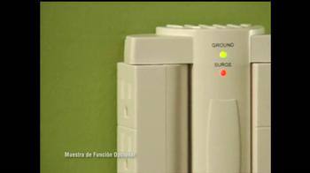 Side Socket TV Spot [Spanish] - Thumbnail 7