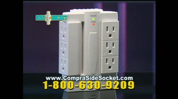 Side Socket TV Spot [Spanish] - Thumbnail 8