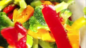 Green Giant Steamers Antioxidant Blend TV Spot, 'Bigger is Better' - Thumbnail 1