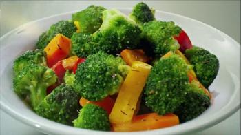Green Giant Steamers Antioxidant Blend TV Spot, 'Bigger is Better' - Thumbnail 2