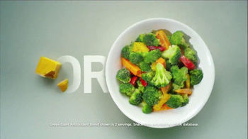 Green Giant Steamers Antioxidant Blend TV Spot, 'Bigger is Better' - Thumbnail 5