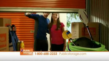 Public Storage TV Spot, 'Garage Sale Guy/Jet Ski' - Thumbnail 2