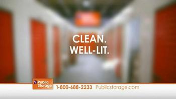 Public Storage TV Spot, 'Garage Sale Guy/Jet Ski' - Thumbnail 3