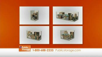 Public Storage TV Spot, 'Garage Sale Guy/Jet Ski' - Thumbnail 5
