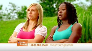Public Storage TV Spot, 'Garage Sale Guy/Jet Ski' - Thumbnail 6