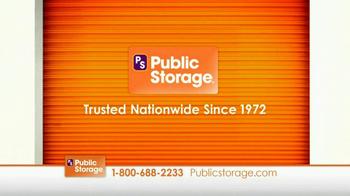 Public Storage TV Spot, 'Garage Sale Guy/Jet Ski' - Thumbnail 7