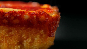 Little Caesars Deep, Deep Dish Pizza TV Spot, 'Hair Stand On End' - Thumbnail 4