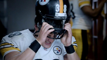 Head & Shoulders For Men TV Spot, 'Hair Transplant' Feat. Troy Polamalu - Thumbnail 1