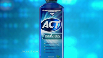 ACT Restoring TV Spot, 'Kristen' - Thumbnail 5