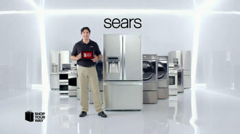 Sears Labor Day Event TV Spot - Thumbnail 7