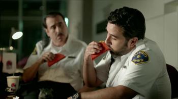 Taco Bell Fiery Doritos Locos Tacos TV Spot, 'No Pica' [Spanish] - Thumbnail 1