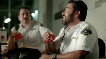 Taco Bell Fiery Doritos Locos Tacos TV Spot, 'No Pica' [Spanish] - Thumbnail 9