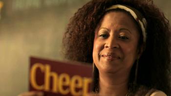 Cheerios TV Spot, 'Send Cheer' - Thumbnail 5