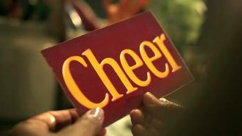 Cheerios TV Spot, 'Send Cheer' - Thumbnail 9