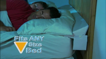 Mattress Wedge TV Spot - Thumbnail 5