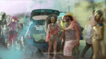 Nissan Versa Note TV Spot, 'What You Love' - Thumbnail 1