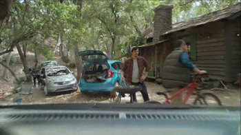 Nissan Versa Note TV Commercial, 'What You Love' - iSpot.tv