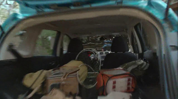 Nissan Versa Note TV Spot, 'What You Love' - Thumbnail 3