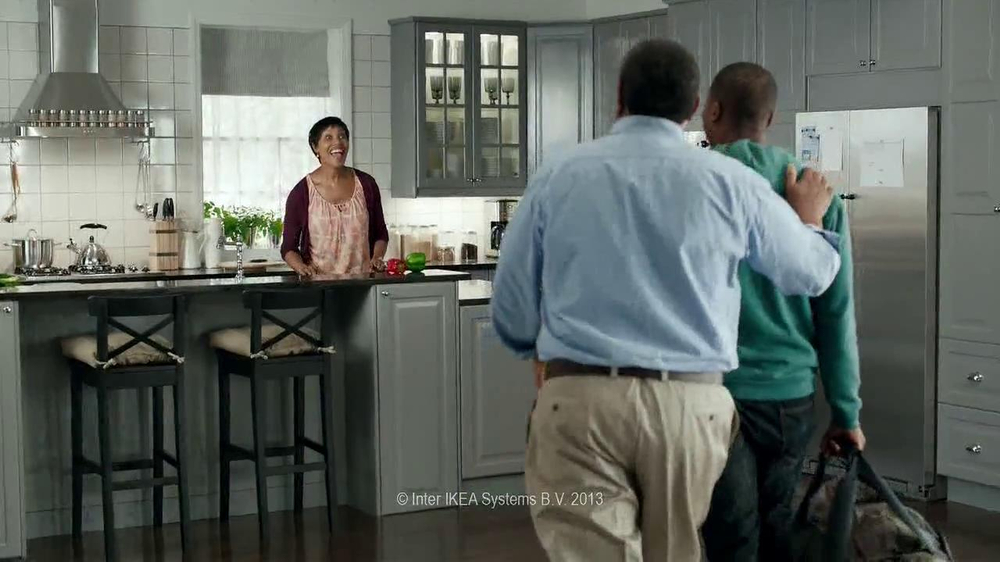 Ikea Tv Commercial Dream Kitchen Ispot Tv