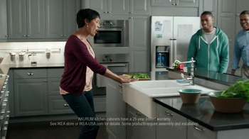 IKEA TV Spot, 'Dream Kitchen' - Thumbnail 5