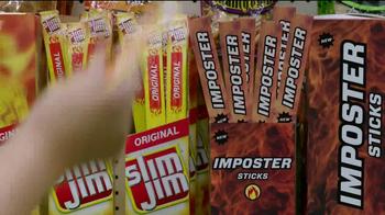 Slim Jim TV Spot, 'Donor' - Thumbnail 9