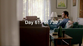T-Mobile JUMP TV Spot, 'Day 617 of 730' - Thumbnail 1