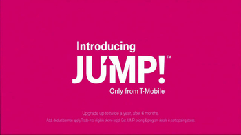 T-Mobile JUMP TV Spot, 'Day 617 of 730' - Thumbnail 8