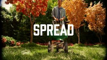 Lowe's TV Spot, 'Prep Your Lawn' - Thumbnail 2