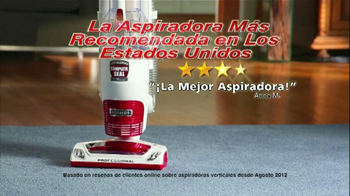 Shark Rotator TV Spot [Spanish] - Thumbnail 4