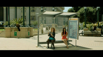 Adult Friend Finder TV Spot, 'Bus Stop' - Thumbnail 1