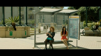 Adult Friend Finder TV Spot, \'Bus Stop\'