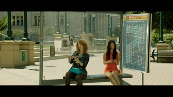 Adult Friend Finder TV Spot, 'Bus Stop' - Thumbnail 6