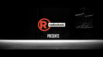 Radio Shack Beats Headphones TV Spot Feat. Serena Williams - Thumbnail 1