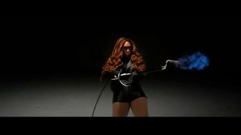 Radio Shack Beats Headphones TV Spot Feat. Serena Williams - Thumbnail 6