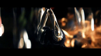 Radio Shack Beats Headphones TV Spot Feat. Serena Williams - Thumbnail 7