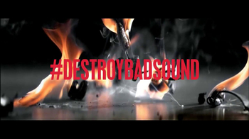 Radio Shack Beats Headphones TV Spot Feat. Serena Williams - Thumbnail 9
