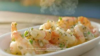 Outback Steakhouse TV Spot, 'Steak and Ulimited Shrimp'
