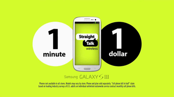 Straight Talk Wireless Give A Minute Help Make A Wish Event TV Spot - Thumbnail 8