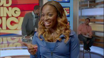 Listerine TV Spot, 'GMA' Featuring Sloan Stevens