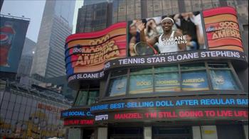 Listerine TV Spot, 'GMA' Featuring Sloan Stevens - Thumbnail 1