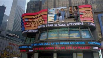 Listerine TV Spot, 'GMA' Featuring Sloan Stevens - Thumbnail 2