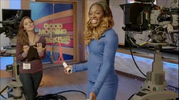 Listerine TV Spot, 'GMA' Featuring Sloan Stevens - Thumbnail 5