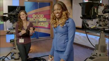 Listerine TV Spot, 'GMA' Featuring Sloan Stevens - Thumbnail 6