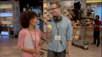 Listerine TV Spot, 'GMA' Featuring Sloan Stevens - Thumbnail 7