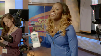Listerine TV Spot, 'GMA' Featuring Sloan Stevens - Thumbnail 8