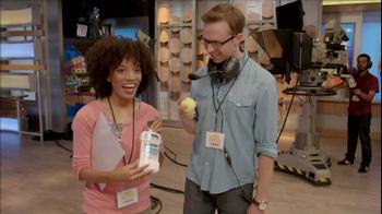 Listerine TV Spot, 'GMA' Featuring Sloan Stevens - Thumbnail 9